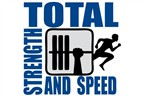 Total Strength and Speed / Williams Strength