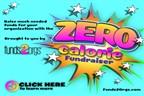 Zero Calorie Fundraisers with Funds2Orgs