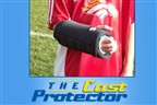 The Cast Protector